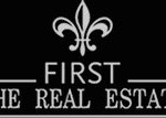 First real estate